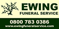 Ewing Funeral Service